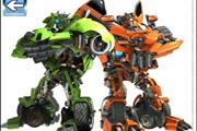 Robotex Puzzle