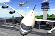 Uçak Park Etme 3D